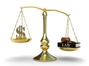 Срочно требуется специалист с юридическим образованием.
